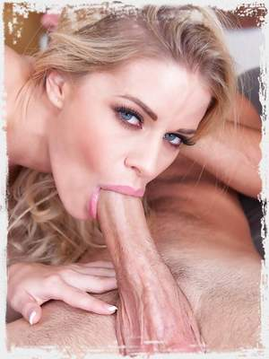 Jessa Rhodes is super horny for some fucking dick in her pussy