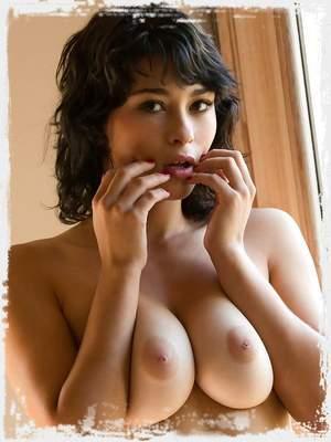 Has the best boobs around
